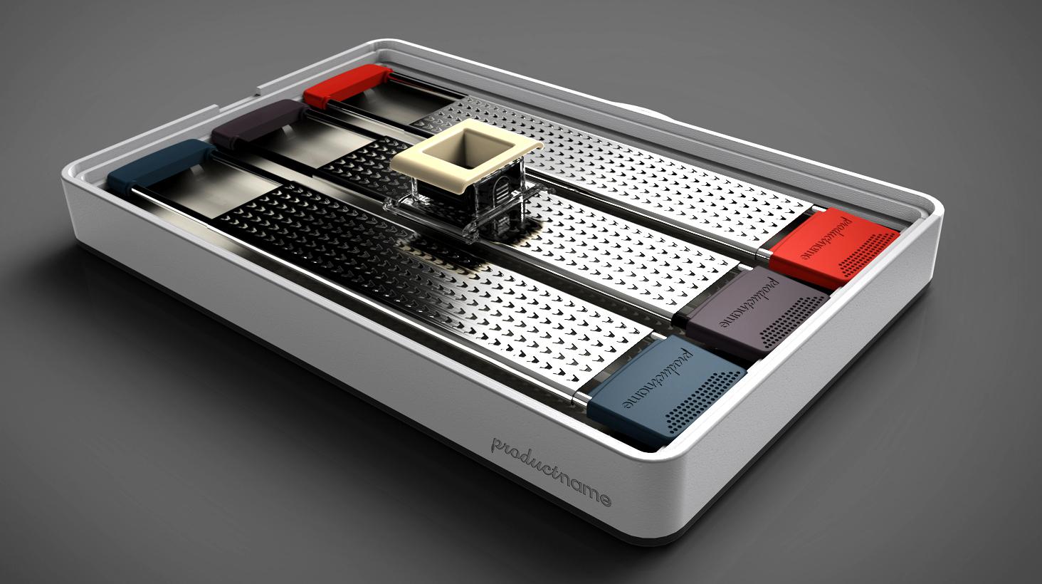 Mechanical Design | Motovated Design and Analysis