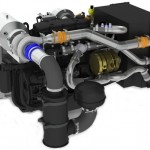 QSB4.5L Explosion Proof Engine