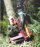 SATCO - Forestry Equipment