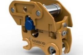 Nimrod 6-8T Tilt Hitch