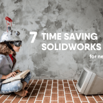 7 Time Saving Solidworks Tips: Assemblies