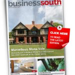 Motovated featured in Business South Magazine