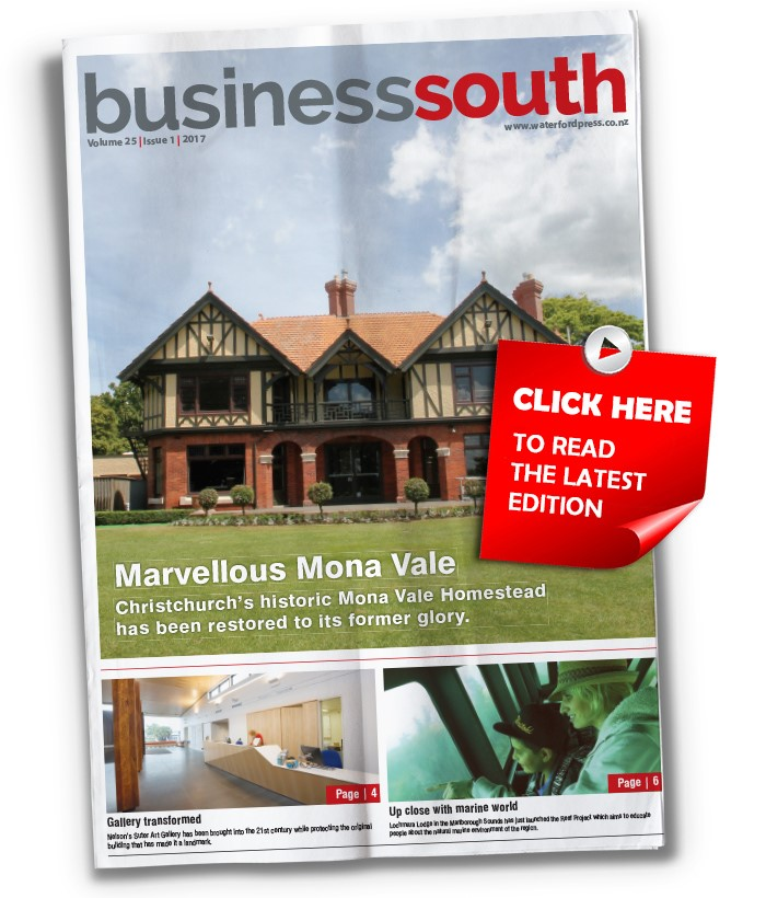 Business South Image
