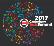 Join us at Canterbury Tech Summit 2017!