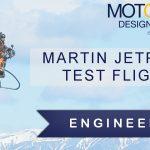 Martin Jetpack Test Flight Video 29 Sept 2017