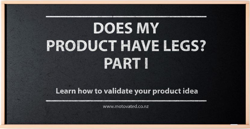 validate your product idea