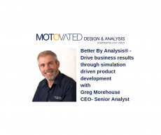 Motovated at SouthMach 2019